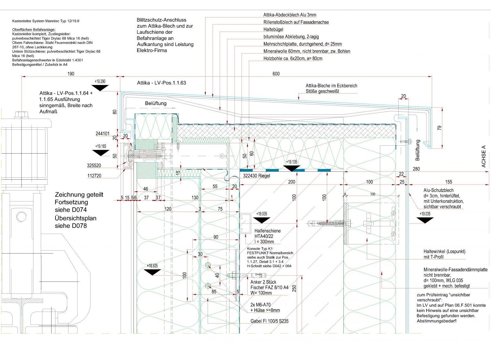 klinikum ernst von bergmann potsdam risse. Black Bedroom Furniture Sets. Home Design Ideas